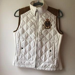 Ralph Lauren Vest (M)