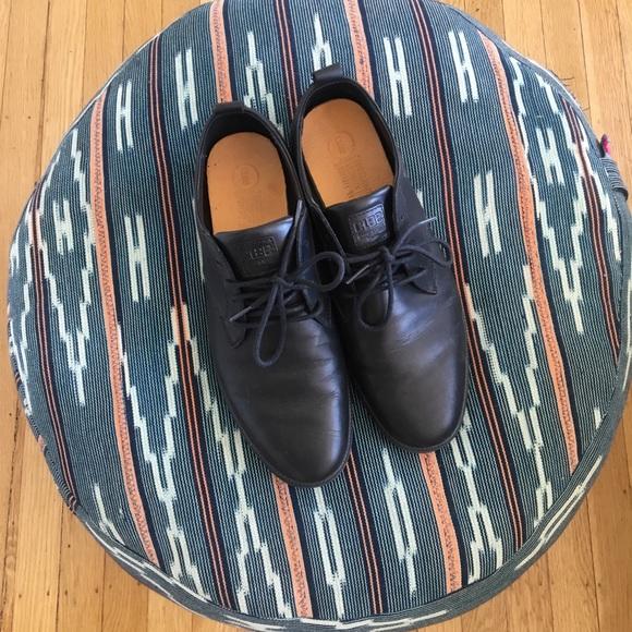Clae Shoes   Clae Ellington Black