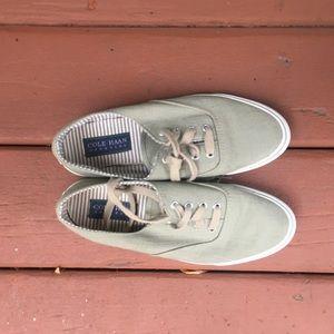 Green Cole Haan Sneakers