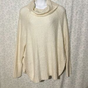➕ NWOT Faded Glory cowl neck sweater