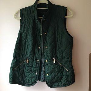 Zara Vest (M)