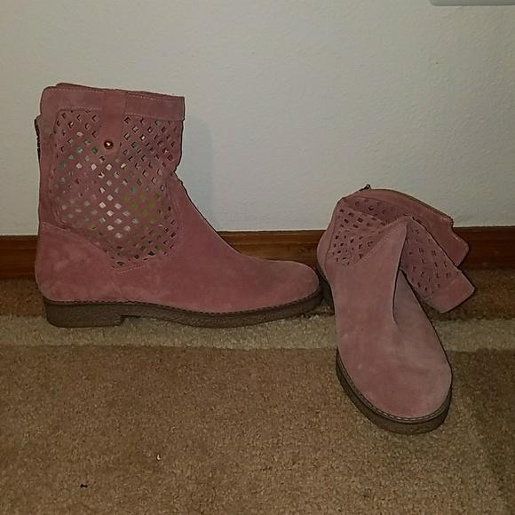 cheap price wholesale price TSAKIRIS MALLAS Boots quality original deals cheap online clearance get to buy yaTPeft