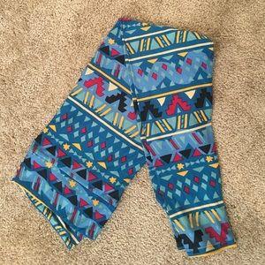Pants - Tall Curvy LLR Leggings