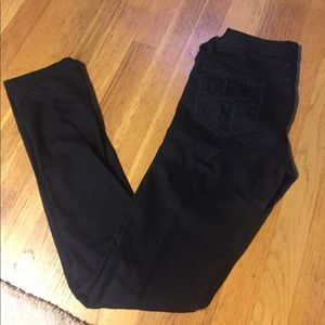 TORY BURCH JEANS - NEVER WORN!