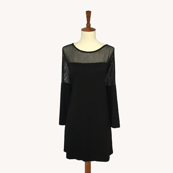 Urban Outfitters Dresses & Skirts - Black Shift