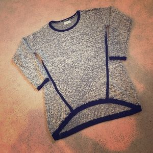 Lou + Grey comfy sweater - sz small