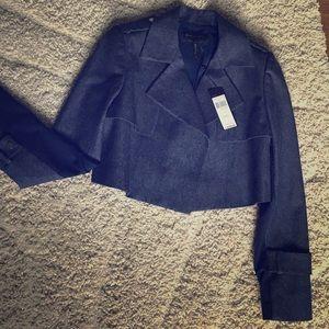 A brand new BCBGmaxazria blazer for a low price!