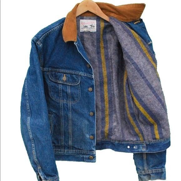 Lee Jackets & Coats | Vintage Storm Rider Jacket