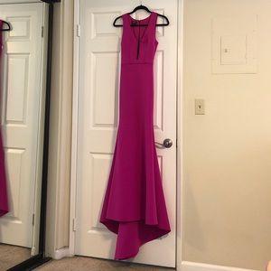 BEBE brand new Evening dress