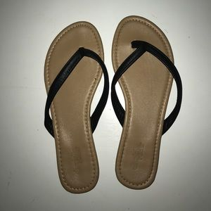 Flip flops from Charlotte Russe