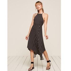 NWOT Reformation Waverly Dress