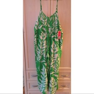 Lilly Pulitzer For Target PLUS SIZE Romper!
