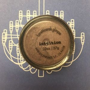 """Bare Minerals Loose Powder Eyeshow """"Intuition"""""""