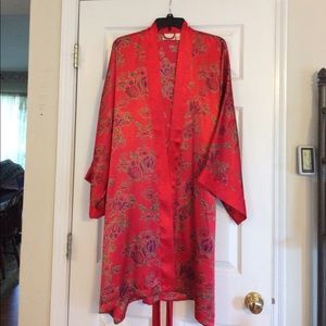 Other - Solange plus size Robe
