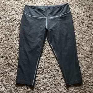 Nike Running Capri pants