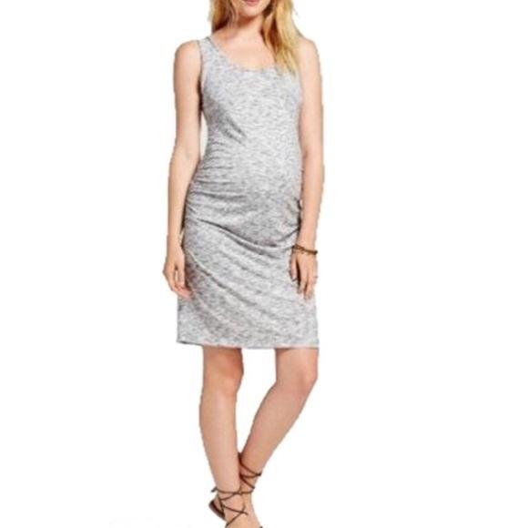 8497c9303aa28 Liz Lange Dresses & Skirts - 🌸 Liz Lange Maternity Dress / Target