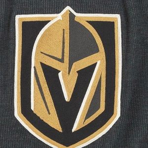 Red Jacket Shirts - Las Vegas Golden Knights - Heavy Thermal Henley