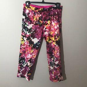 Adidas SET* Climalite Sports Bra & Capri Pant