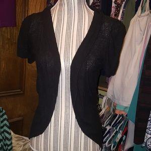 Vanity Black Shirt