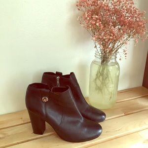 Size 10 Coach Boots