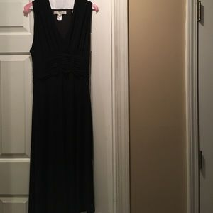 After Five Evan-Picone Dress
