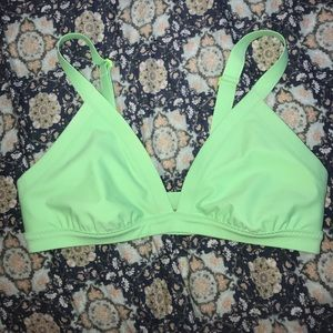 Lululemon swim top