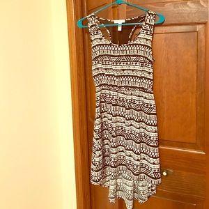 Ambiance Apparel Dress