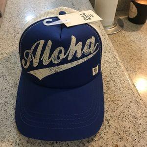 Billabong jahtjalo aloha foreve hat