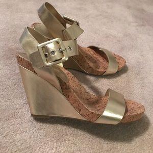 BCBG Generation sandals