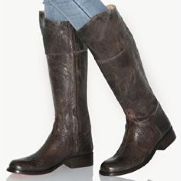 00b72988866 Steven by Steve Madden Reins Riding Boots 6.5. M 59e29a8213302a02f8039a92