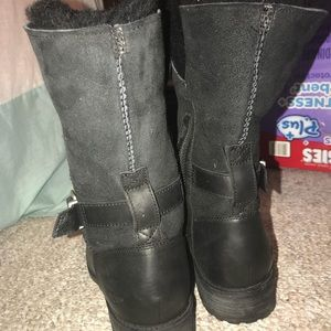 6e54a1d9421 UGG Women's Pernille Boots Size 10 NWOT