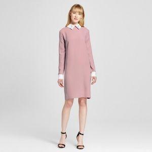 NWT Victoria Beckham for Target Blush Dress