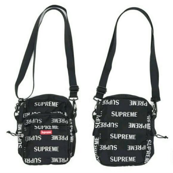3m Supreme Repeat Shoulder Bag