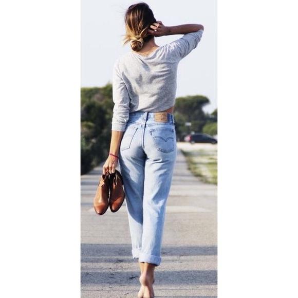 Levi's Denim - Vintage Levi's 501 Jeans
