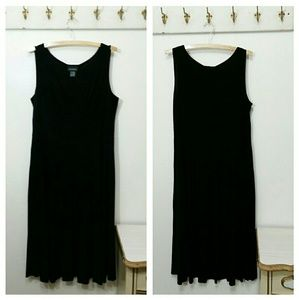 Marilyn Monroe Style dress, Black, 14, 16