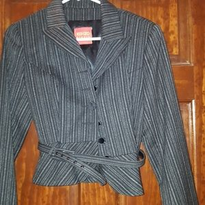 To die for! Kenzo size 4 wool Jacket.