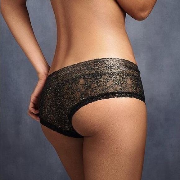 935d24d8a Victoria s Secret Lacie lace hiphugger panty