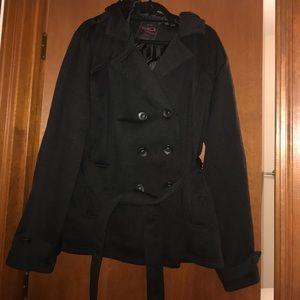 NWOT Yoki jacket 2X