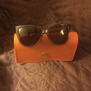 Tory Burch Sunglasses 🕶 Gray