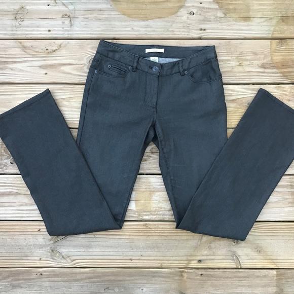 Kenneth Cole Denim - Kenneth Cole New York Women s Jeans Black Shining 5bc4a40c7