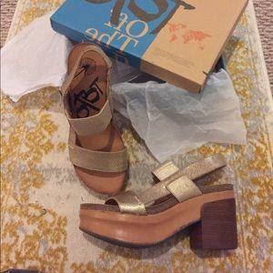 647b1c9a50df1 OTBT Shoes - OTBT Indio - New w  box ✨