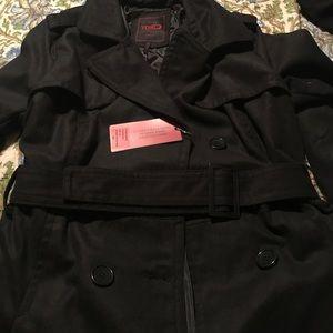 NWT Yoki Outerwear Collection jacket, 1X