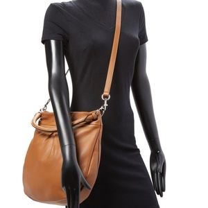 Marc by Marc Jacobs classic Hobo bag in saddle