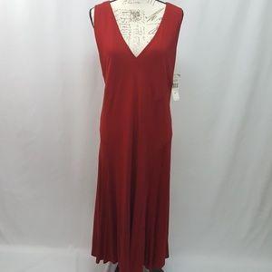 Vintage Lauren Ralph Lauren Plus Size Dress 3X