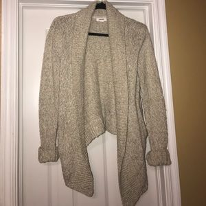 Great cardigan from Garage!