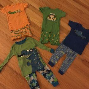 Baby Gap, Carter's, Babies R Us
