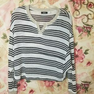 Urban outfitters BDG stripped long sleeve