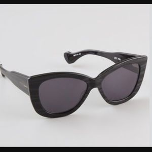 104ed3cf054 DITA Accessories - Dita Vesoul cat-eye acetate sunglasses