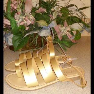 Shoes of Soul