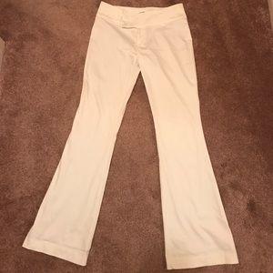 ABS White Pant